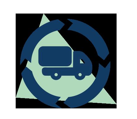 BITqms Software für Waren- und Produktprüfung, Wartung und Instandhaltung und LKW-Steuerung und Warentransfer